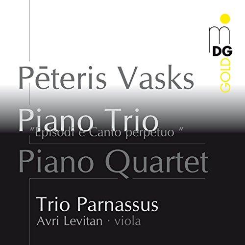 Piano Trio (Hybr)