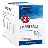 Emser Salz auch zum Inhalieren Die natürliche Therapie bei Erkrankungen der oberen Atemwege...