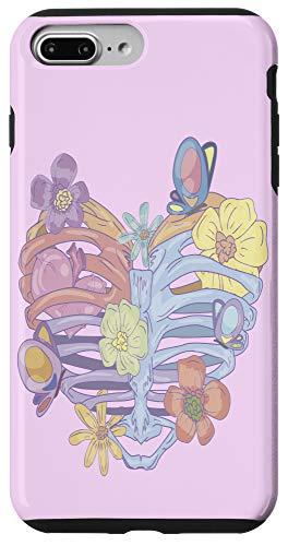 iPhone 7 Plus/8 Plus Yami Kawaii Phone Case - Pastel Goth Cell Phone Case