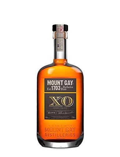 Mount Gay XO Reserve Cask Rum 0,7l 43%