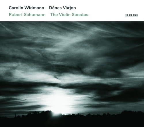 Carolin Widmann & デーネシュ・ヴァーリョン