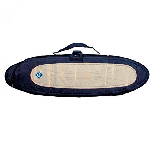 Bugz Surfboard Tasche Double 185cm / 6.2 Boardbag
