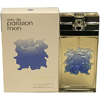 Eau De Passion By Franck Olivier For Men. Eau De Toilette Spray 2.5 Oz.