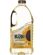 Mazola Sunflower Oil - 3 Liters