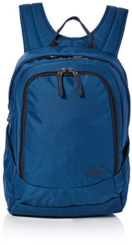 Jack Wolfskin Perfect Day Jours sac à Dos, Zaino Unisex-Adulto, Blu (Poseidon Blue), One Size