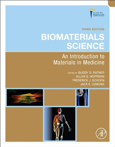 Biomaterials Science: An Introduction to Materials in Medicine (English Edition)