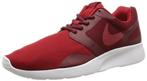 Nike Kaishi NS, Zapatillas Hombre, Team Red/Gym Red, 43 EU