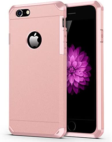 Rose pink iphone 6 _image0