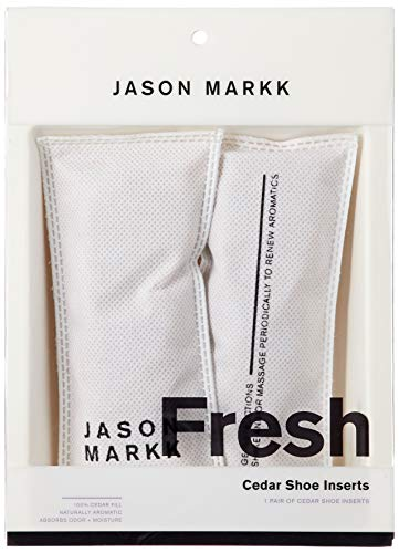 Jason Markk Cedar Shoe Fresh Inserts