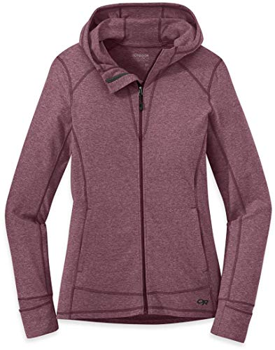 Outdoor Research Melody Women's Hoody cacao M