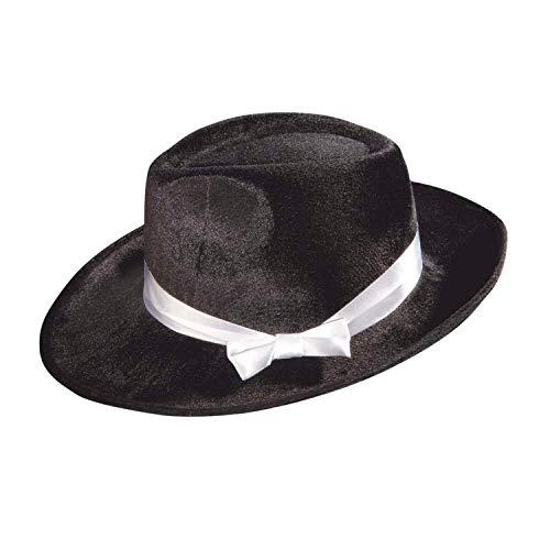COM-FOUR® retro kostuums jaren 20 dameskostuum en verschillende extensions - Charleston look - vintage flapper omzoomde paillettenjurk, veren boa, parelketting, pruiken (01-delig - Set07)