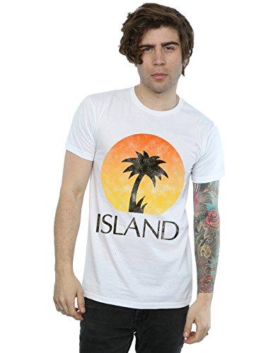 Island Records T-shirts