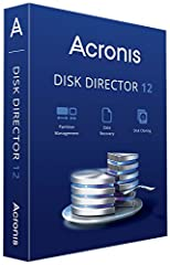 Mapping hard drives and creating partitions are made easy, allowing you to do more in less time. Format, label and make your partitions active in one easy step reducing time spent and risk of errors. Manage your data, whether you are splitting, resiz...