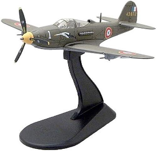 vendiendo bien en todo el mundo HOBBYMASTER 1 72 P-39Q Eara Eara Eara Cobra French Air Force (japan import)  ventas al por mayor