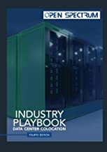 Industry Playbook Data Center Colocation