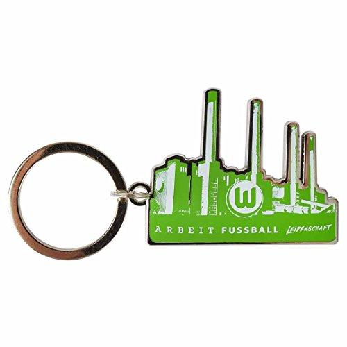 VfL Wolfsburg Schlüsselanhänger Werk