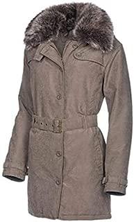 Navy Baleno Longfield Ladies Coat Sale