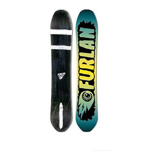 FURLAN Aaron - Tabla de Snowboard (163 cm)