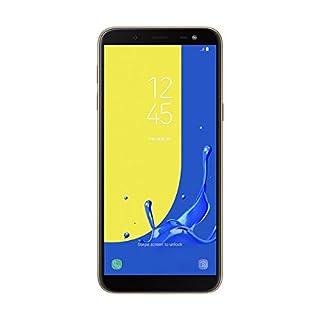 "Samsung Galaxy J6 - Smartphone de 5.6"", 4G, WiFi, Bluetooth, Octa Core 1.6 GHz, Memoria de 32 GB, 3 GB de RAM, cámara Trasera de 13 MP, Android 8.0, Color Dorado (B07DS8JSMX) | Amazon price tracker / tracking, Amazon price history charts, Amazon price watches, Amazon price drop alerts"