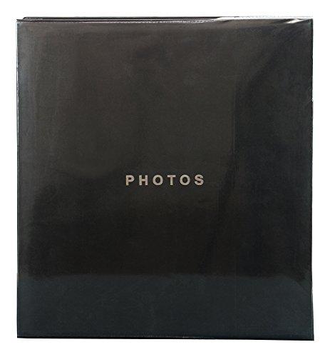 álbum de fotos hojas negras fabricante Kiera Grace