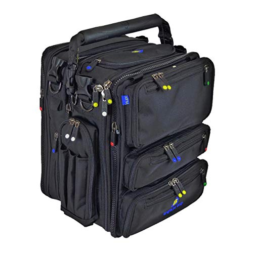 Brightline Bags Flex B7 Flight Preconfigured Modular Bag
