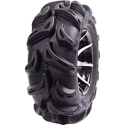 Mejor 26 x 8-14 TG Tyre Guider Atlas Utility ATV/UTV Tire crítica 2020