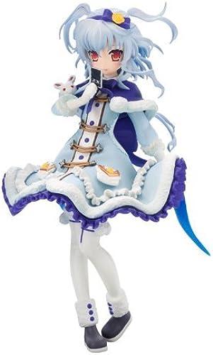 Z   X-Zillions of enemy X-Kagamihara Azumi (1 8 Scale PVC Figure) by Animewild by Animewild
