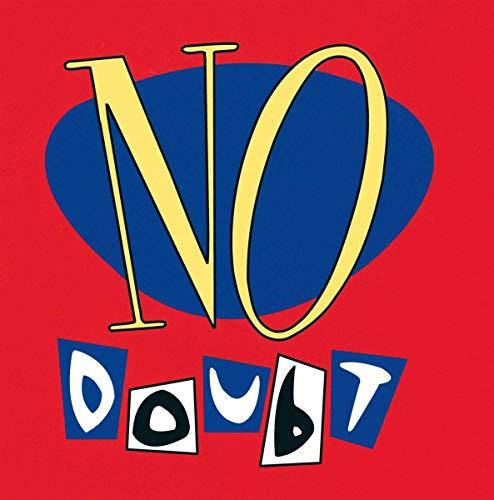 No Doubt [Disco de Vinil]