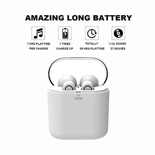 yobola Bluetooth Kopfhörer Bluetooth 50 Bild 3*