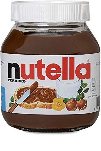 6x Ferrero Nutella Haselnussschokolade Schokocreme Streichfähige Creme 600g