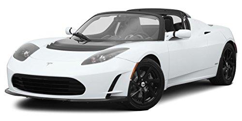 2010 Tesla Roadster Sport, 2-Door Convertible, Very Orange Premium