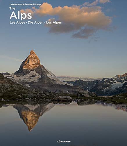 Die Alpen (Spectacular Places)