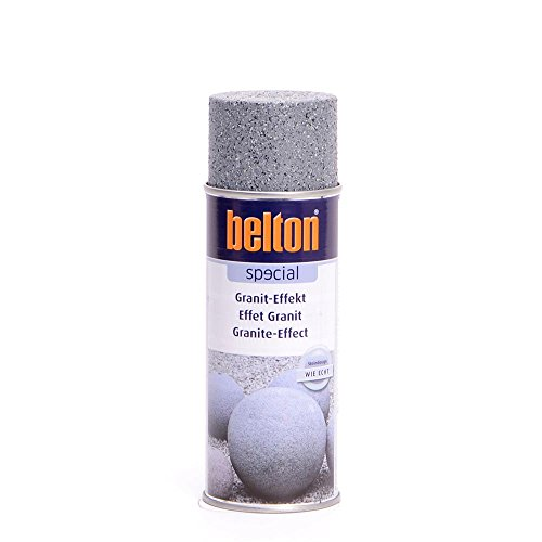 Granit-Effekt-Spray granit grau 400ml Belton Special