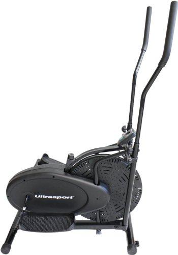 TÜV/GS geprüfter Basic X-Trainer 100 Ellipsentrainer von Ultrasport