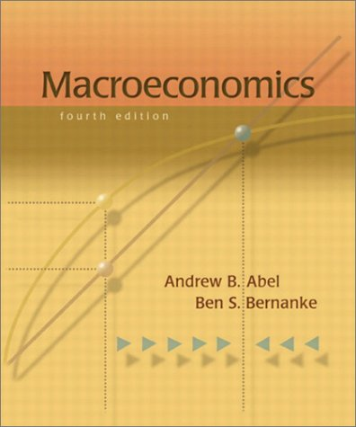 Macroeconomics, Update Edition (4th Edition)