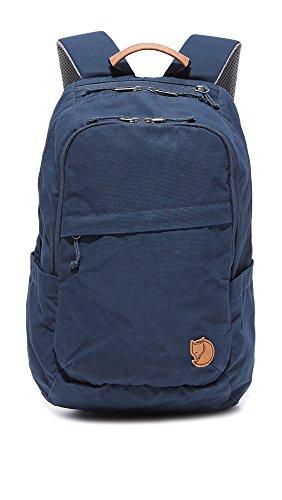 Fjallraven Räven 20 Backpack, Unisex Adulto, Navy, OneSize