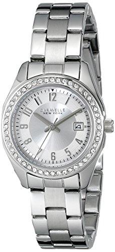Caravelle New York - -Armbanduhr- 43M108