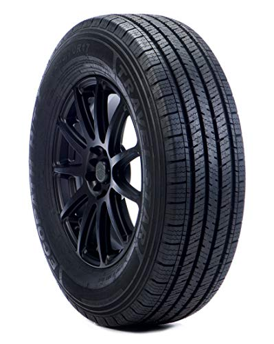 Travelstar EcoPath H/T All- Season Radial Tire-LT225/75R16 115S 10-ply