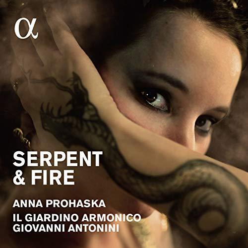 Marc'Antonio e Cleopatra: Aria