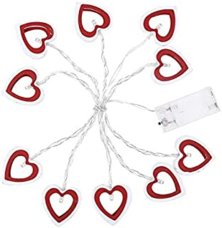 New Design Led Christmas Tree Light Fairy String Chain Lamp Party Wedding Indoor Decor, Led Chain Lights - Red Led Battery Christmas Lights, Outdoor Light Chain, Decorative Christmas Lights