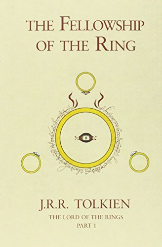 The Lord of the Rings Boxed Set [Hardcover]