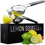 Best Chef'n juicers - Ultimate Manual Lemon Squeezer - Effortless Lemon, Lime Review
