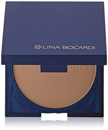 Lina Bocardi, Base de maquillaje (Wet & Dry, 03) - 3 de 9 gr. (Total 27 gr.)