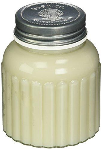 Barr Co Fir & Grapefruit - Apothecary Jar Candle