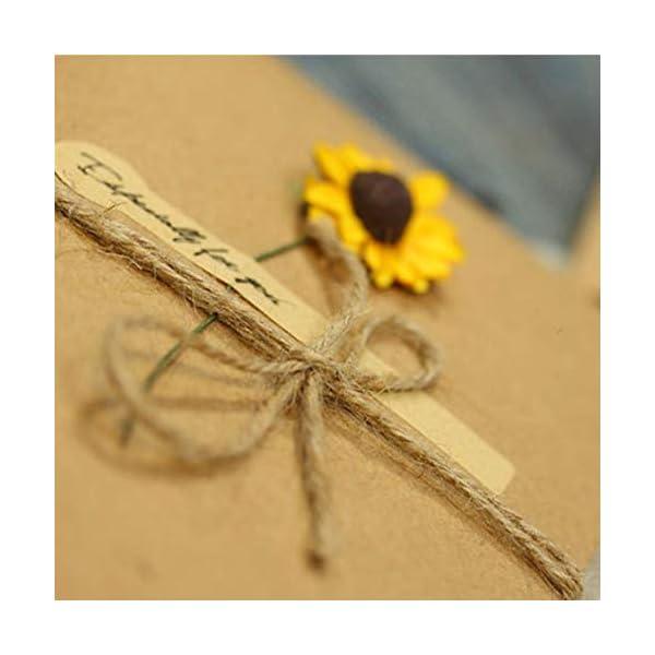 Nuluxi Mini Cabezas de Girasol Artificial Amarillo Realista Amarillo Girasol Artificial Pequeño Mini Decoración de Mesa…