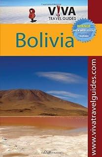 VIVA Travel Guides Bolivia