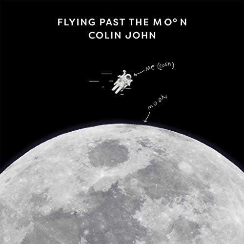 Colin John