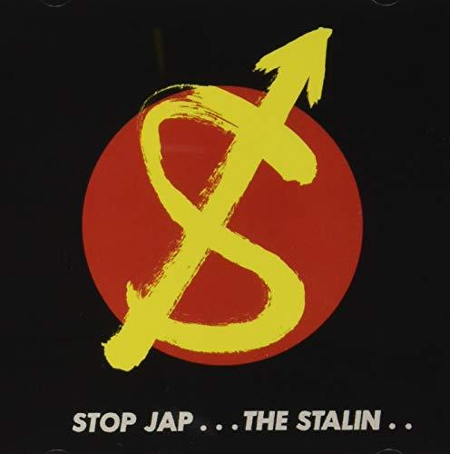 【Amazon.co.jp限定】STOP JAP (特典:メガジャケ付)