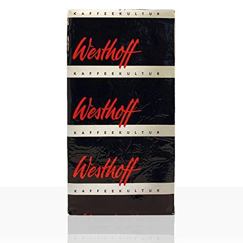 Westhoff Merkur 500g Filterkaffee Kaffee in Gastronomiequalität