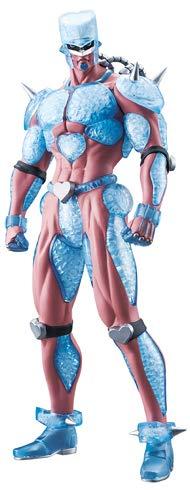 Banpresto Jojo's Bizarre Adventure Diamond is Unbreakable Jojo's Figure Gallery 8 Crazy Diamond Action Figure